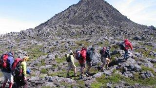 pico volcan - voyage açores