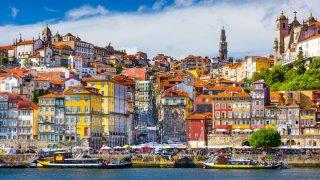 porto - voyage portugal açores et madère - terra lusitania