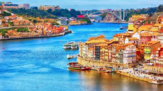 porto douro - voyage portugal açores et madère - terra lusitania