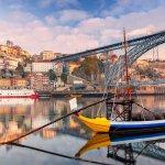 Porto, entre traditions et modernité