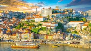 porto - voyage portugal - terra lusitania