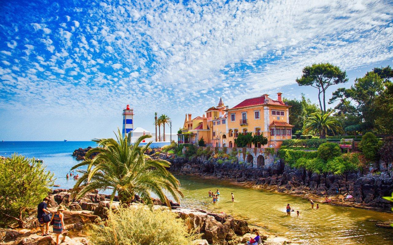 séminaire entreprise Cascais - voyage portugal - terra lusitania