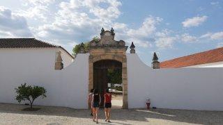 quinta da lapa - vallée du tage - voyage portugal