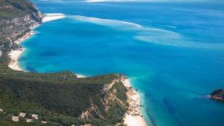 serra arrabida - voyage portugal açores et madère - terra lusitania