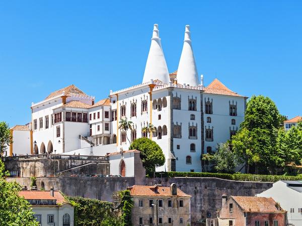 Sintra, capitale du romantisme