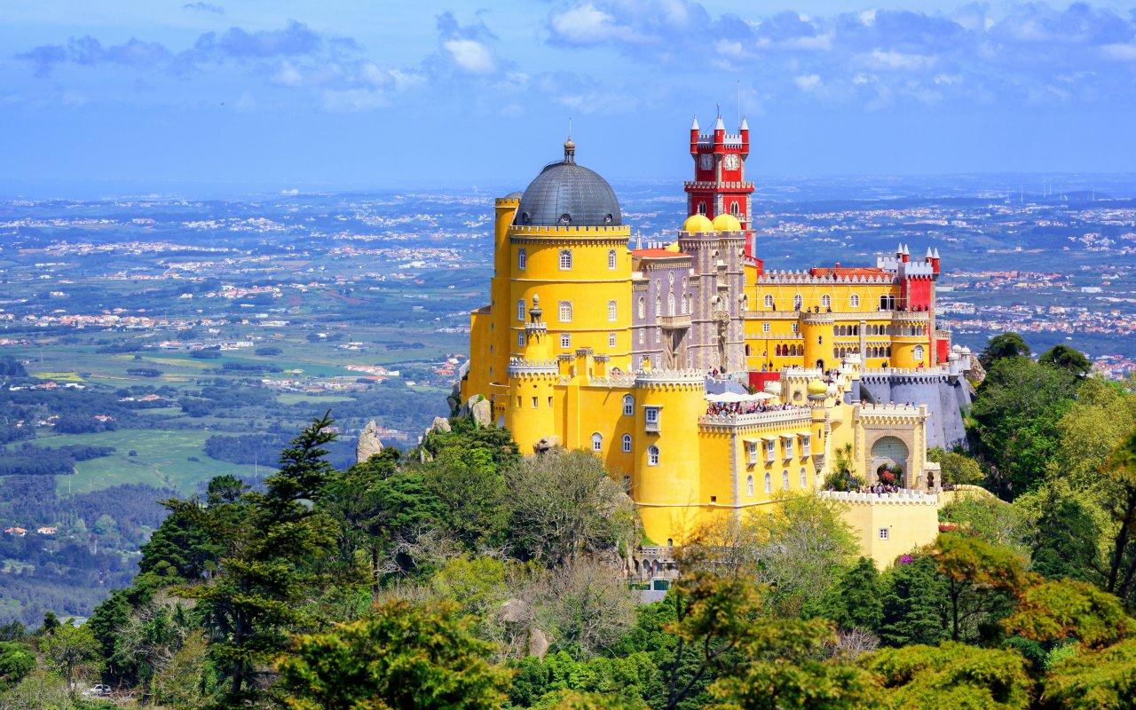contact agence terra lusitania - voyages sur mesure au portugal