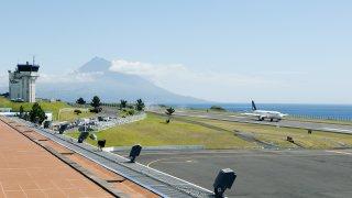 Transports aux Açores