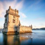 Tour de Belem, Lisbonne - voyage portugal - terra lusitania