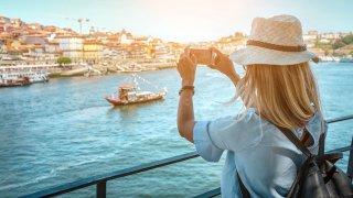 weekend entre amis portugal açores et madère - terra lusitania