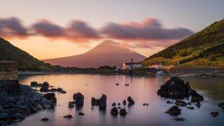 Faial, Pico, São Jorge, Terceira et Graciosa (Groupe Central)