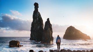 randonnées portugal, açores et madère - terra lusitania