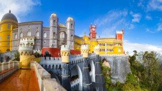 voyages en famille au portugal - terra lusitania