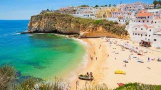 Algarve - voyage portugal - terra lusitania